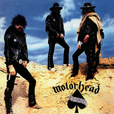 Motorhead - Ace of Spades 180g