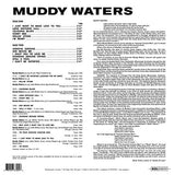 Muddy Waters - The Best of - Picture Disc