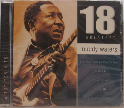 Muddy Waters - 18 Greatest