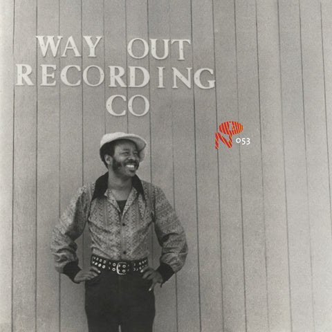 Eccentric Soul: The Way Out Label 3LP - Deep Soul Comp from Numero