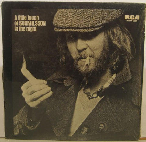 Harry Nilsson - A Touch of Schmillson in the Nite