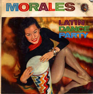 Noro Morales - Latin Dance Party