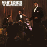Oscar Peterson - We Get Requests 180g import