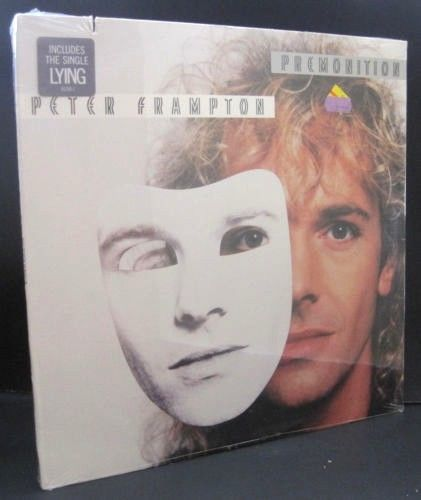 Peter Frampton - Premonition (Sealed)