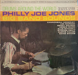 Philly Joe Jones - Drums Around The World - Jazzland LP