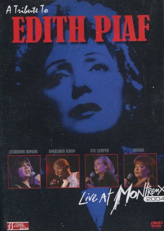 Various Artists - A Tribute to Edith Piaf
