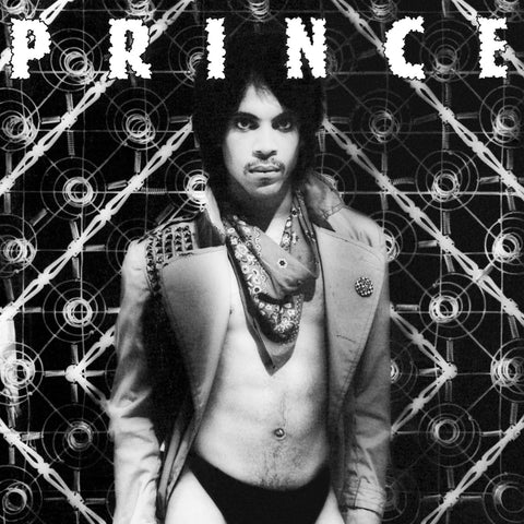 Prince - Dirty Mind - 180g