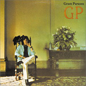 Gram Parsons debut solo album - GP - 180g