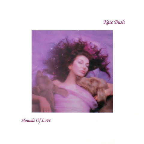 Kate Bush - Hounds of Love - 180g LP remastered