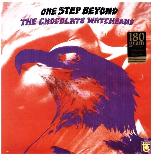 Chocolate Watchband - One Step Beyond - 180g
