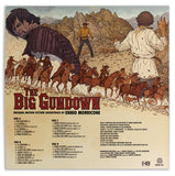 Ennio Morricone - The Big Gundown 2 LP 180g w/ gatefold