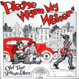 Various - Please Warm My Weiner - Old Time Hokum Blues 180g
