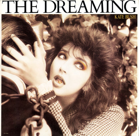 Kate Bush - The Dreaming 180g LP remastered