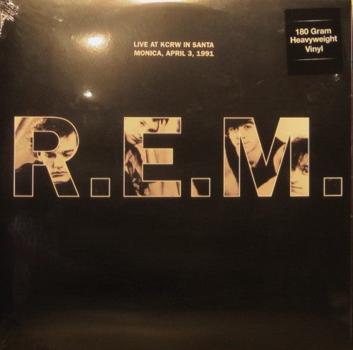R.E.M. - Live at KCRW in Santa Monica