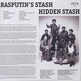 Rasputin's Stash - HIdden Stash - Unreleased trax