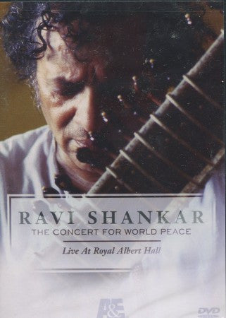 Ravi Shankar - The Concert for World Peace