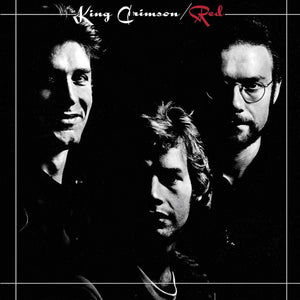 King Crimson - Red - 200 gram LP