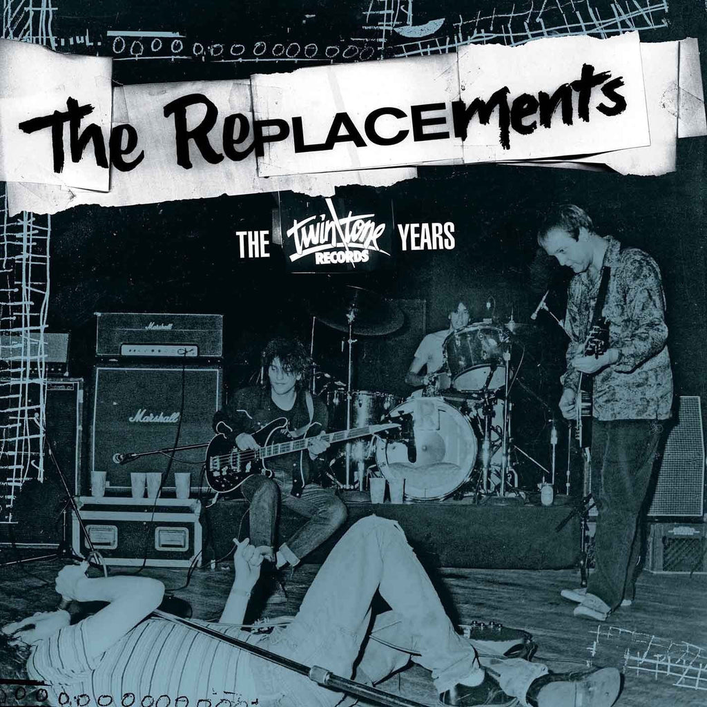 "Replacements ""The Twintone Years"" Box Set"