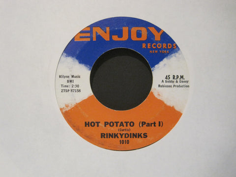 Rinkydinks - Hot Potato Part one and two