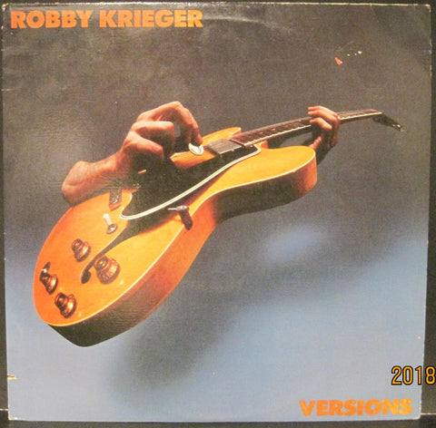 Robby Krieger - Versions