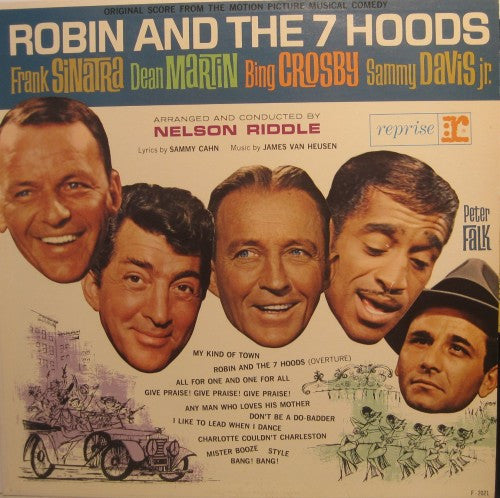 Frank Sinatra - Robin and the 7 Hoods