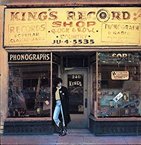 Rosanne Cash - King's Record Shop