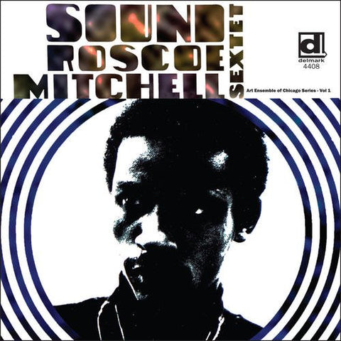 Roscoe Mitchell - Sound (expanded)