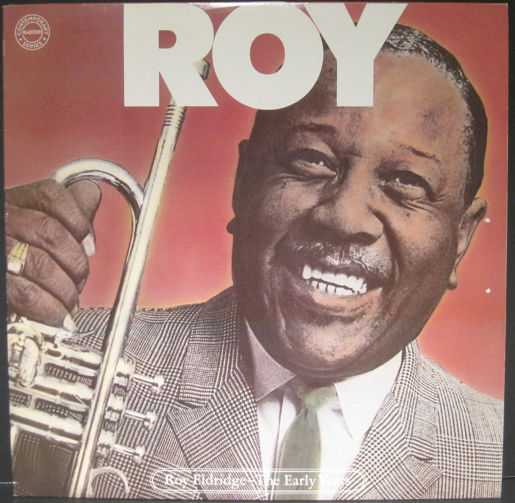"Roy Eldridge ""The Early Years"""
