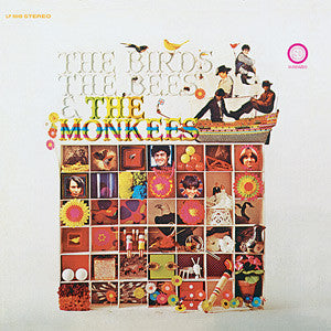 Monkees - The Birds, The Bees, and The Monkees w/ bonus tracks!