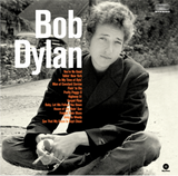 Bob Dylan - Bob Dylan - debut album on 180g import vinyl w/ Bonus tracks