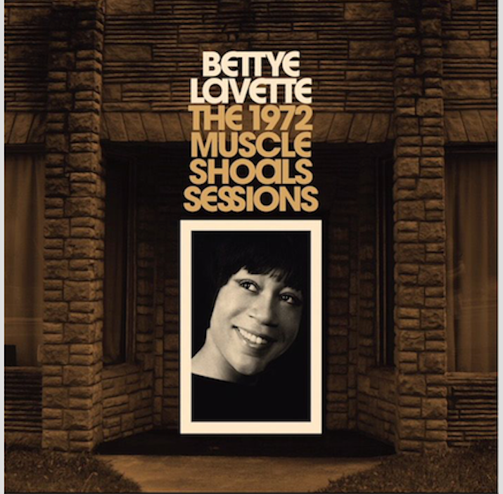 Betty LaVette - The 1972 Muscle Shoals Sessions - Limited Edition ROG