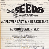 Seeds - Flower Lady and Her Assistant / Chocolate River w/ PS