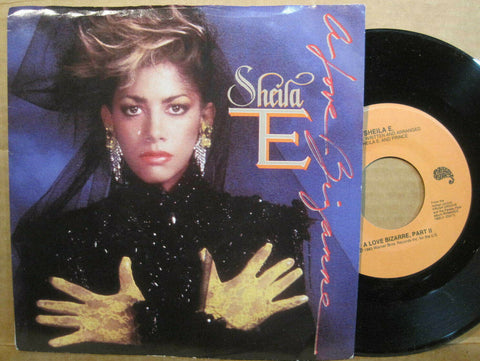 Sheila E. - A Love Bizarre Part 1 and 2