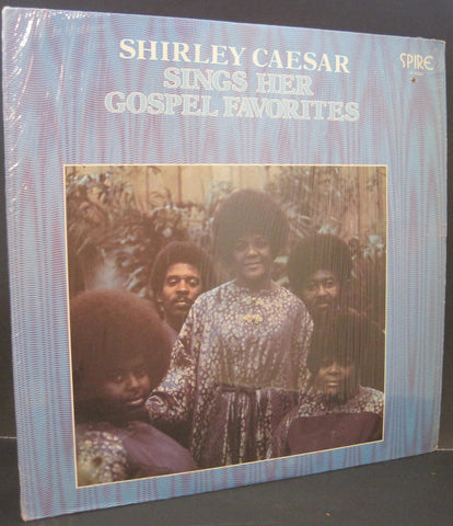 Shirley Caesar Sings Her Gospel Favorites