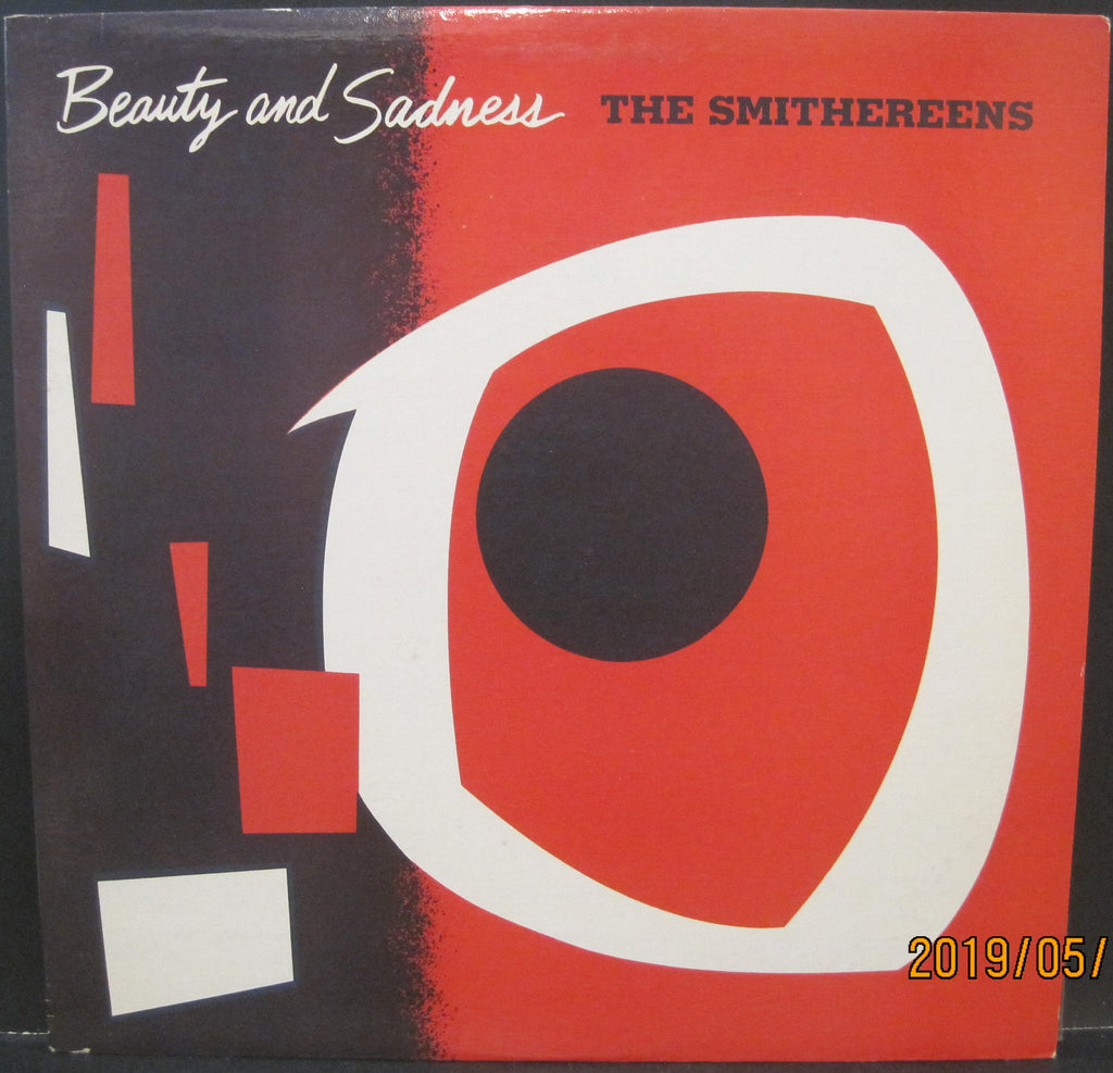Smithereens - Beauty and Sadness
