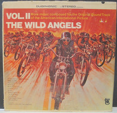 Soundtrack - The Wild Angels Vol. II