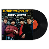 Standells - Dirty Water w/ bonus tracks!