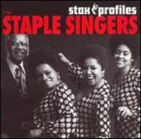 Staple Singers - Stax Profiles Best of