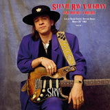 Stevie Ray Vaughan - Live at Ocean Center, 3/25/87 - 2 LP 180g