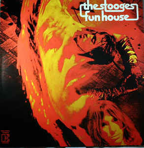 Stooges - Fun House 2 LP import set w/ outtakes