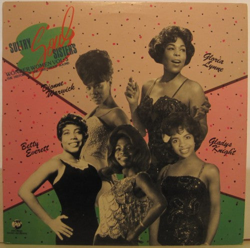 Various - Sultry Soul Sisters