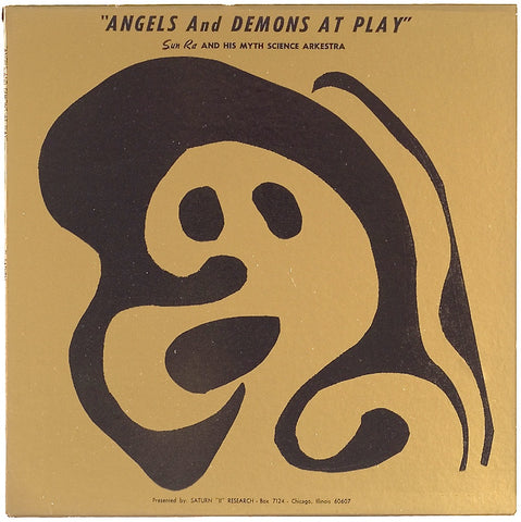 Sun Ra - Angels & Demons at Play
