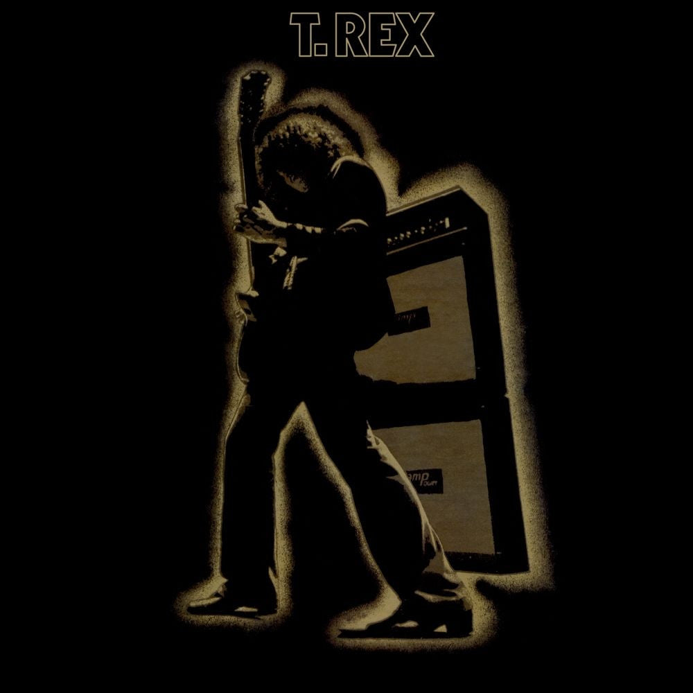 T-Rex - Electric Warrior - 180g