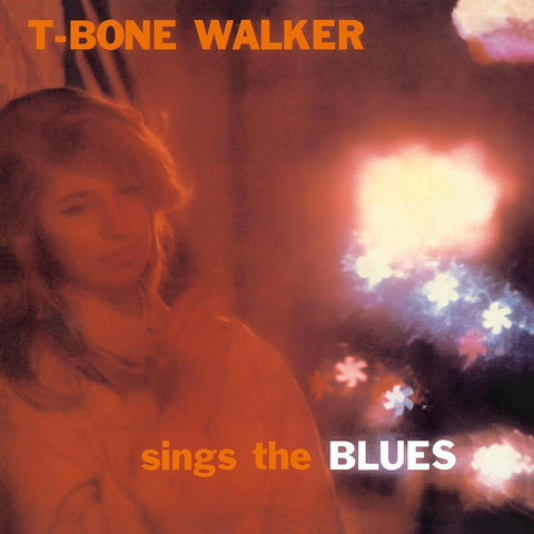 T-Bone Walker - Sings the Blue - Import 180g