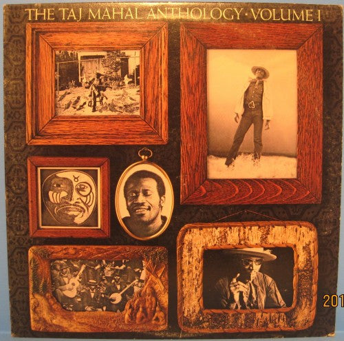 Taj Mahal - Anthology Volume 1
