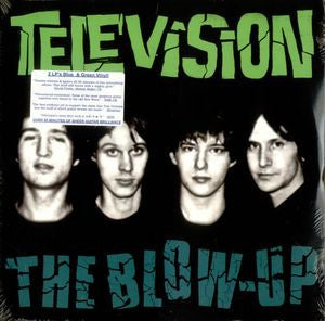 Television - The Blow-Up