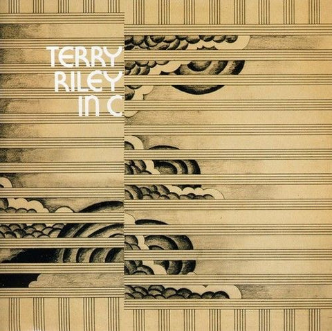 Terry Riley in C - 180g 2 LP set
