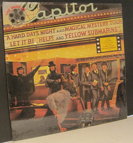 Beatles - Reel Music (Sealed)