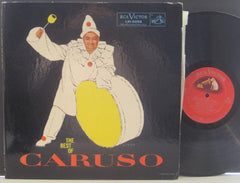 Enrico Caruso - The Best of Caruso