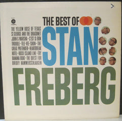 Stan Freberg - The Best of